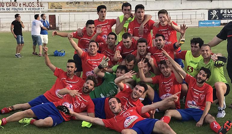 El Miguelturreño renueva a nueve jugadores y ficha a Invanchu para la próxima temporada en Tercera