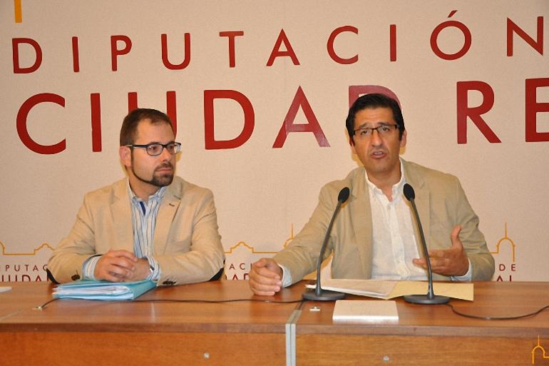 La Diputación Provincial de Ciudad Real provee 3,4 millones más con cargo a un nuevo Plan Complementario de Empleo