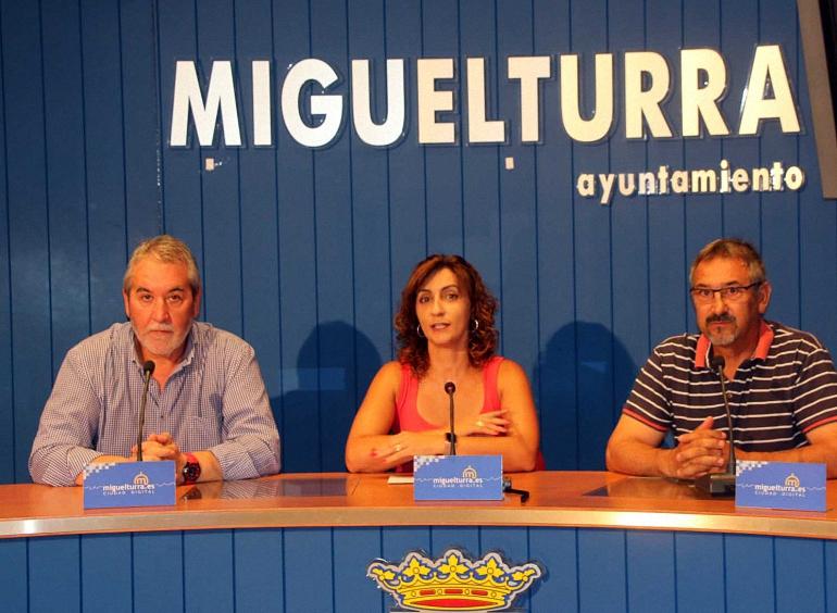 Miguelturra El consistorio emite un comunicado ante la falta de entendimiento con la Banda Sinfónica de Música