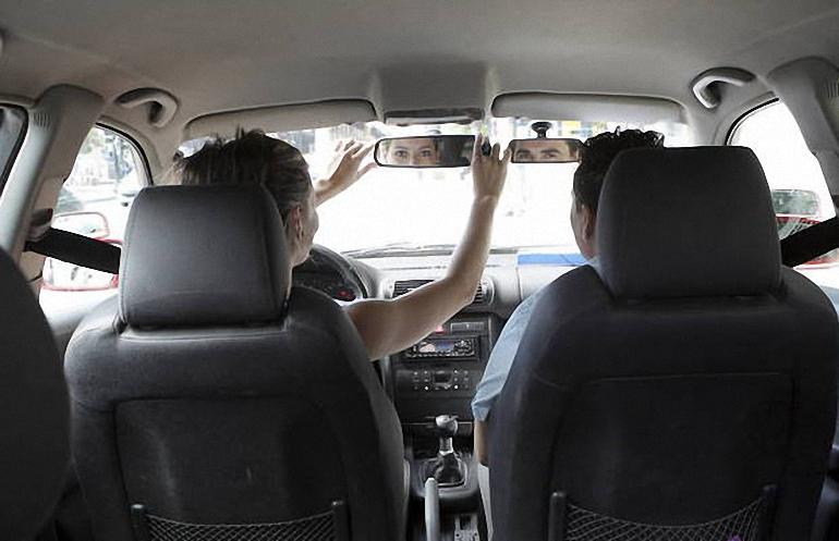 Problemas para sacarse el carnet de conducir. Ciudad Real ha reducido de 9 a 5 el número de examinadores en los últimos diez años