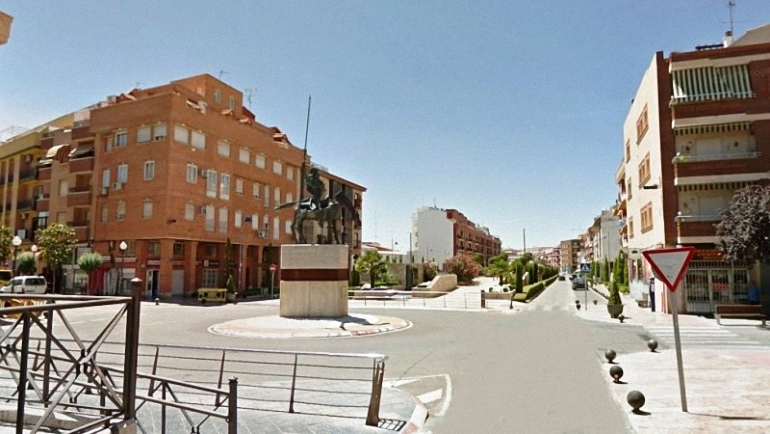 Valdepeñas Fallece una mujer de 50 años al precipitarse por la ventana de su vivienda en un segundo piso