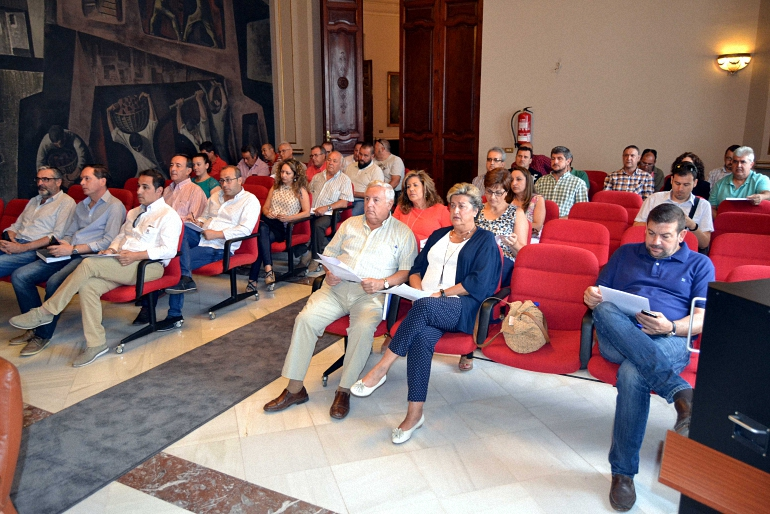 Consorcio RSU Asamblea General