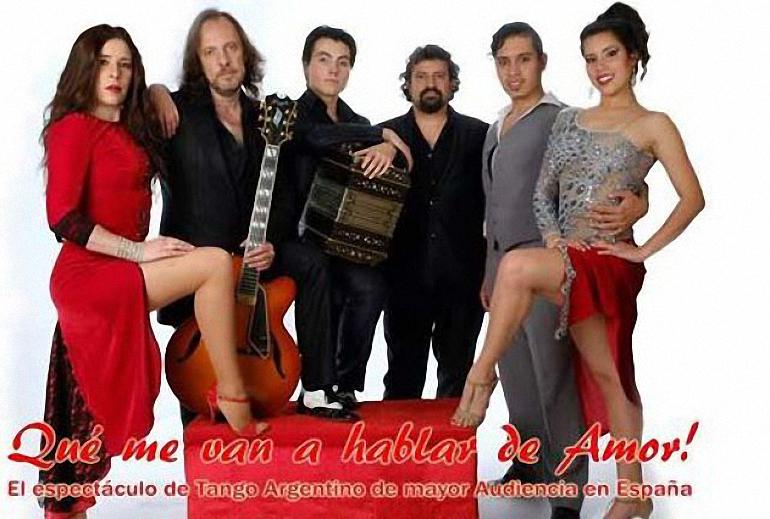 Torralba de Calatrava Danza, tango y zarzuela para cerrar el Ciclo de Música en los Patios