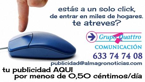 Contacta con nosotros! 633 74 74 08