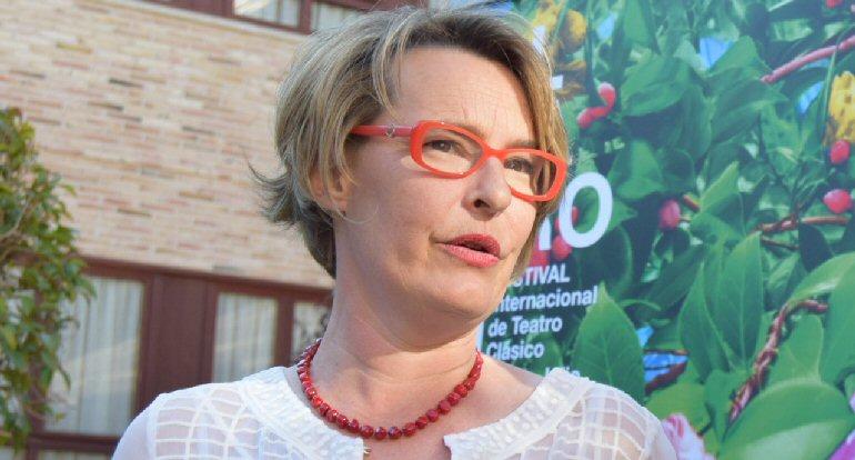 Natalia Menéndez deja el Festival tras ocho ediciones en la dirección