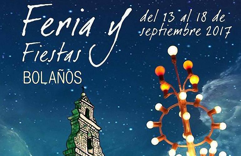 Comienzan las Feria y Fiestas 2017 de Bolaños