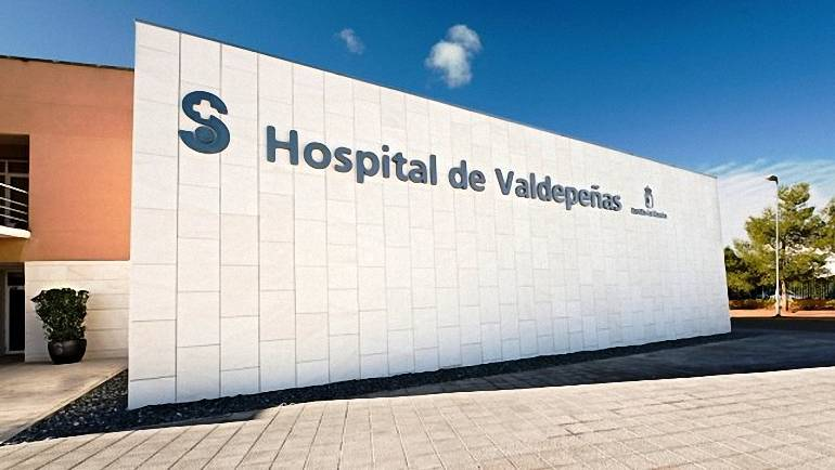 Valdepeñas la Policía Nacional investiga una posible agresión sexual tras una denuncia del Hospital Gutiérrez Ortega