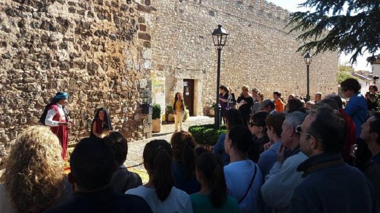 Bolaños celebra este fin de semana las III Jornadas Históricas