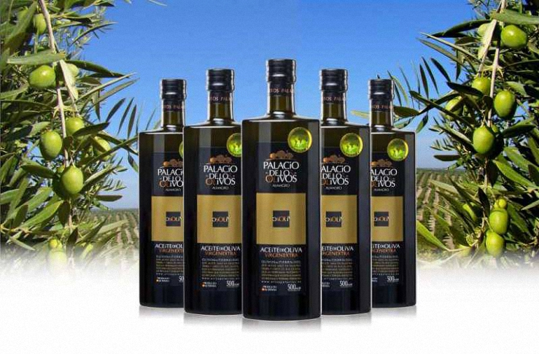 Uno de los cincuenta mejores aceites del mundo se produce en Almagro