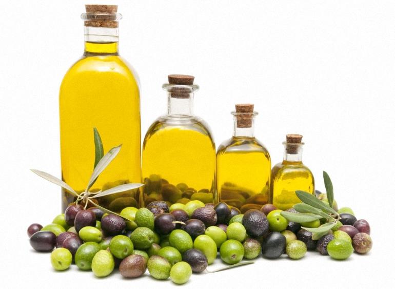 Castilla La Mancha tendrá un 34 por ciento menos de producción de aceite de oliva este año