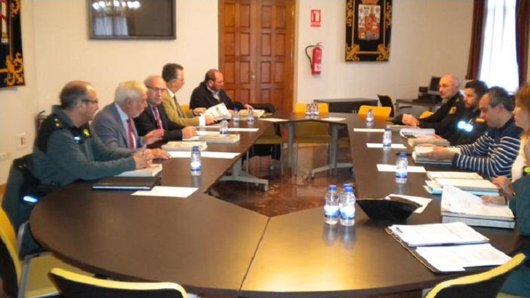 Ciudad Real La subdelegación del gobierno informa del Protocolo de Vialidad Invernal para este año