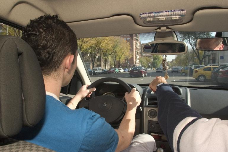 Ciudad Real Más de 6.300 exámenes del carnet de conducir se han realizado en nuestra provincia a pesar de la huelga de examinadores