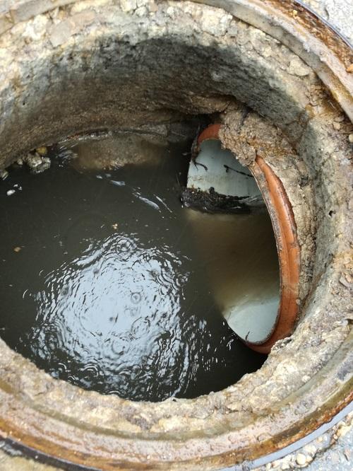 Manzanares El consistorio insta a Membrilla a clausurar la derivación no autorizada de aguas residuales