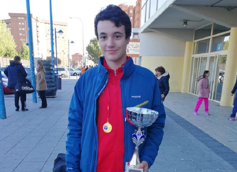 Almagro Los karatecas almagreños consiguen medalla en los últimos torneos del año
