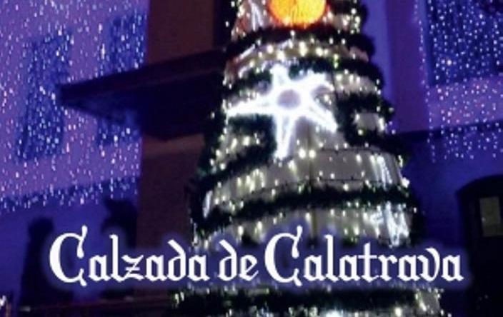 Calzada de Calatrava Los niños y los mayores serán los grandes protagonistas de esta Navidad 2017