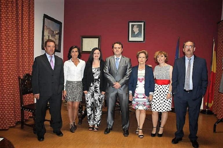 Moral de Calatrava tendrá un presupuesto para 2018 de 4.860.000 euros y una deuda cero
