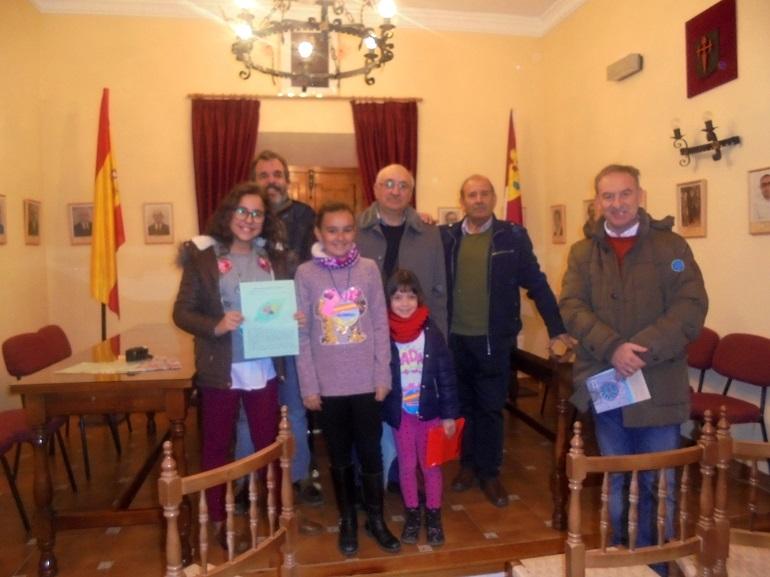 Valenzuela celebra el XXXIX Aniversario de la Carta Magna