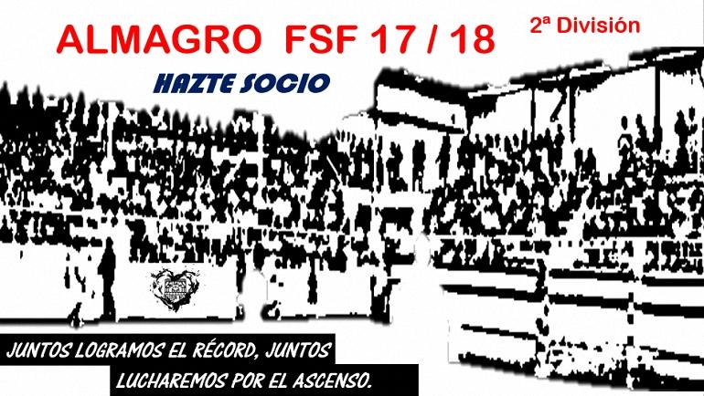 Juntos logramos el Record. Juntos lograremos el Ascenso!! - Hazte Socio y Apoya Nuestro Deporte!!