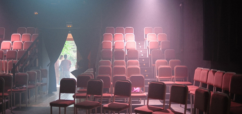 Teatro La Veleta. Fitca40
