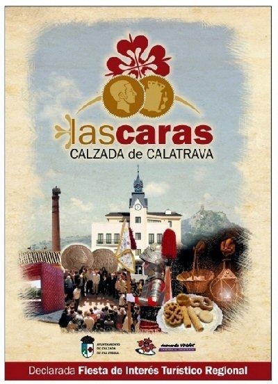 Almagro Noticias Calzada de Calatrava reivindicará en FITUR su Juego de las Caras como Fiesta de Interés Turístico Nacional