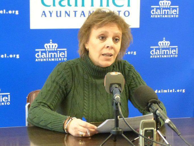 Daimiel La concejalía de Empleo pone en marcha el tercer Plan de Empleo Municipal