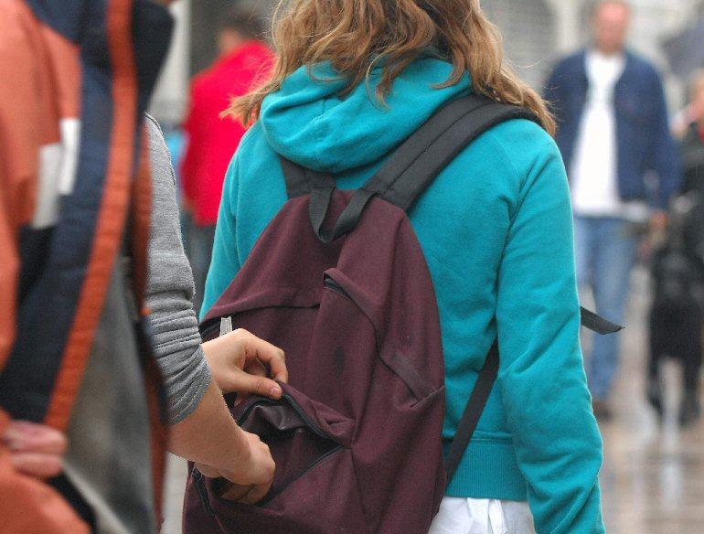 Detenida una persona como presunta autora de tres delitos de estafa y cuatro faltas de hurto en Ciudad Real