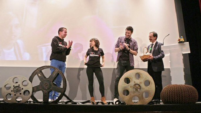 Manzanares Arrancó con éxito el Festival Nacional de Cortometrajes ManzanaREC
