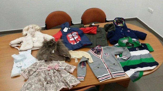 Manzanares La Policía Local identifica al presunto autor de varios hurtos en comercios