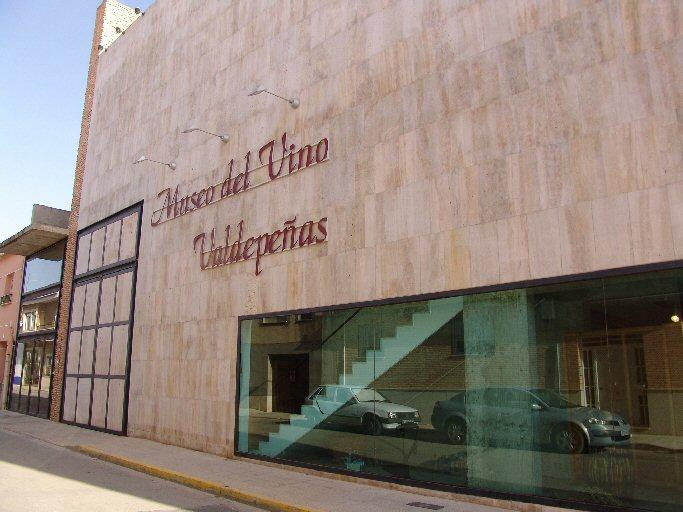 """Valdepeñas El Museo del Vino acogerá la próxima semana la jornada """"Plan Star Viña"""", dedicada al análisis del viñedo"""