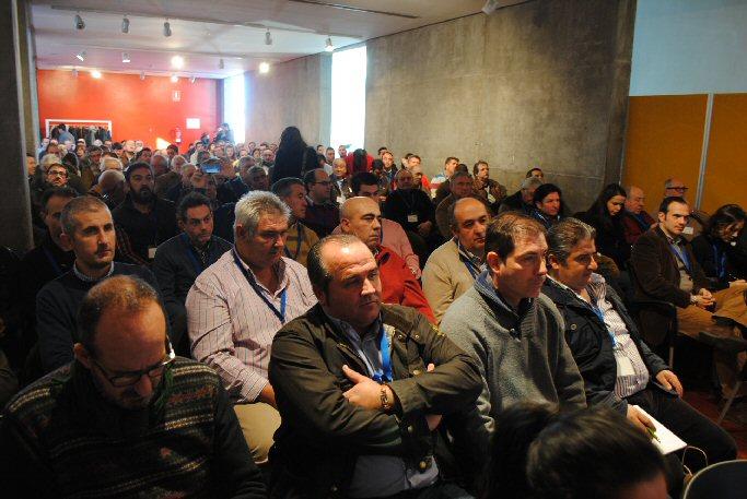 """Valdepeñas La jornada """"Plan Star Viña"""" congrega a más de 150 personas relacionadas con el sector vitivinicola"""