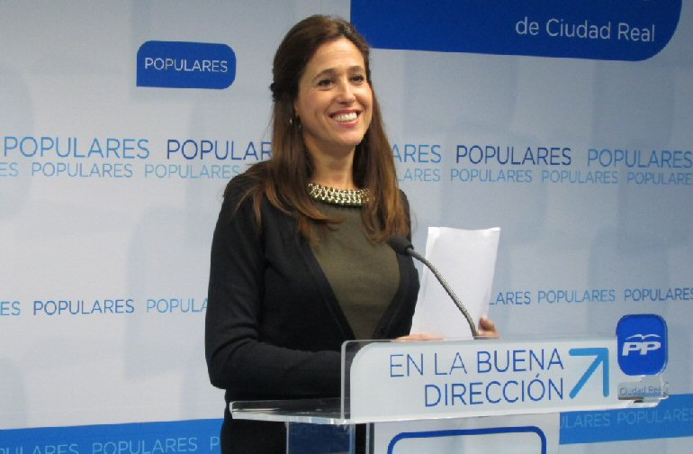Ciudad Real El Comité Electoral Provincial propone a Rosa Romero como candidata a la Alcaldía
