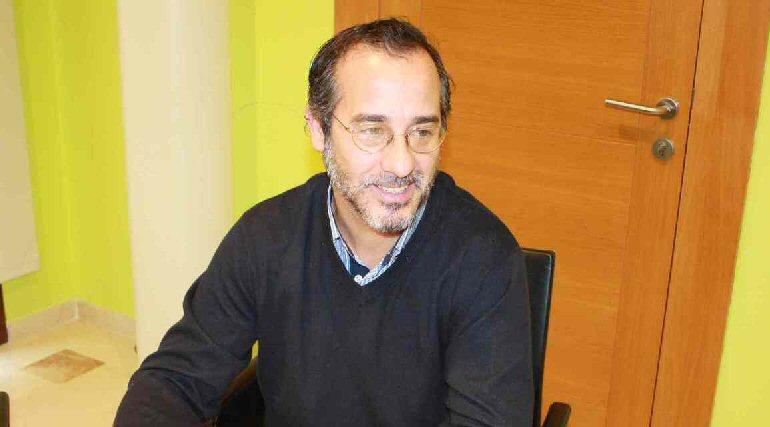 Poblete Luis Alberto Lara recibe el apoyo unánime para repetir como candidato del PSOE a la Alcaldía