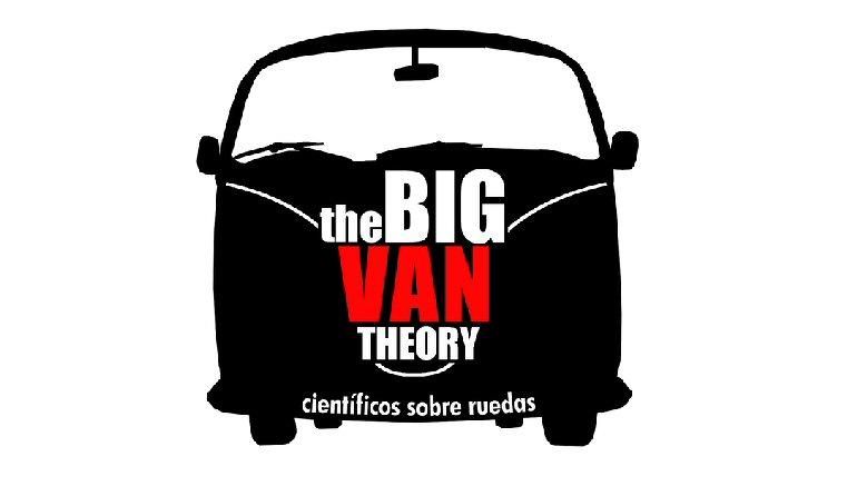 """Valdepeña """"The Big Van Theory"""", monólogos sobre ciencia en clave de humor este jueves en La Confianza"""