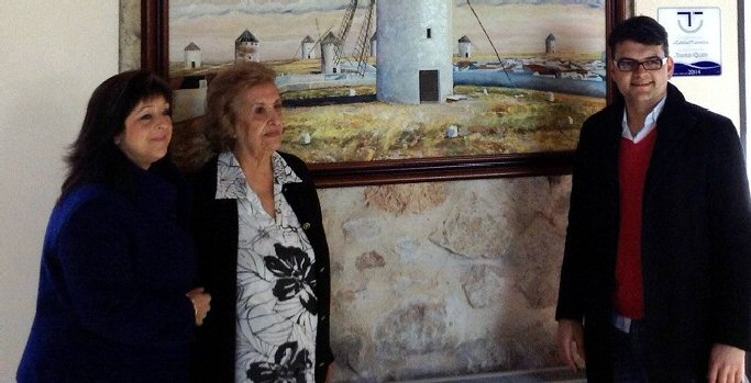 Villarrubia de los Ojos La Belleza de la Mancha, entre juncos y viñedos en el Museo Etnográfico