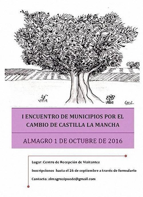 almagro-acogera-el-proximo-1-de-octubre-el-primer-encuentro-de-municipios-por-el-cambio-de-castilla-la-mancha