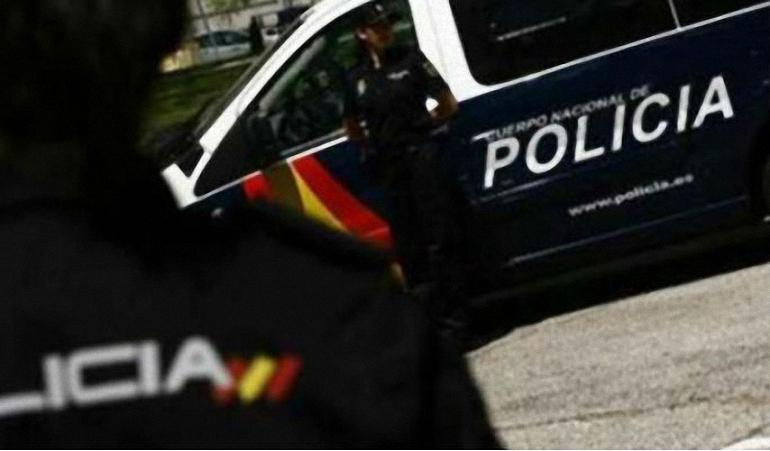 Ciudad Real Detenido el autor del robo que agredió a una mujer de 60 años en el portal de su casa