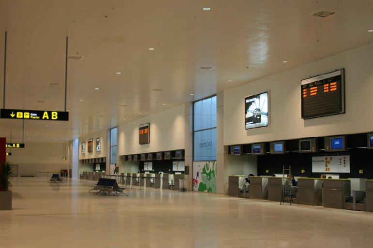ciudad-real-el-aeropuerto-presenta-una-peticion-para-poder-operar-cinco-dias-a-la-semana
