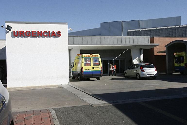 Ciudad Real Una mujer de 60 años resulta herida tras ser atracada en el portal de su piso