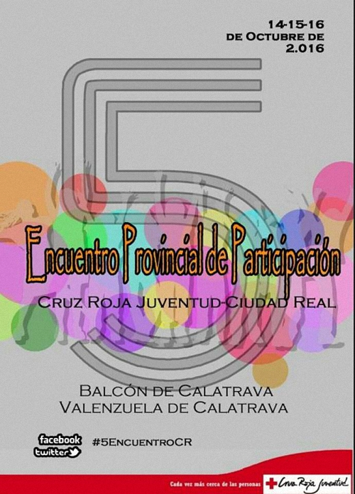 valenzuela-de-calatrava-celebra-este-fin-de-semana-el-v-encuentro-provincial-de-participacion-de-cruz-roja-juventud
