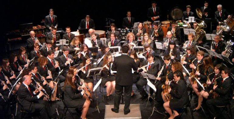 almagro-la-banda-de-musica-ofrecera-dos-conciertos-en-honor-a-su-patrona-santa-cecilia