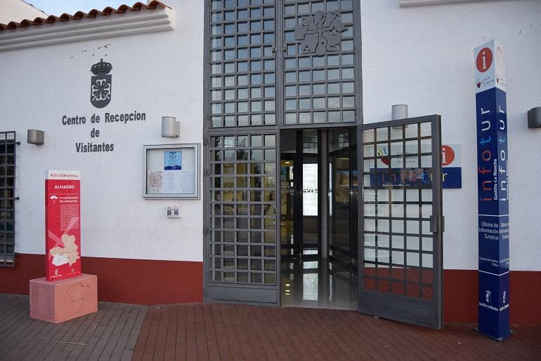 almagro-la-junta-instala-un-monolito-en-el-centro-de-recepcion-de-visitantes-en-conmemoracion-del-iv-centenario-de-la-muerte-de-miguel-de-cervantes