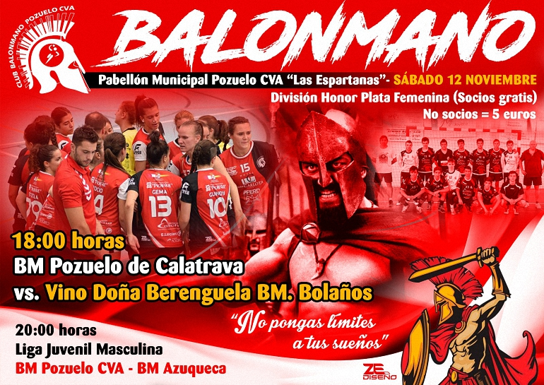 pozuelo-de-calatrava-llega-el-derby-provincial-de-balonmano-de-la-division-de-honor-plata-femenino