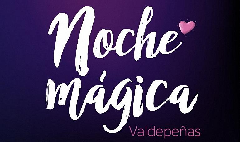 valdepenas-celebra-hoy-su-noche-magica-con-descuentos-hasta-del-50-por-ciento