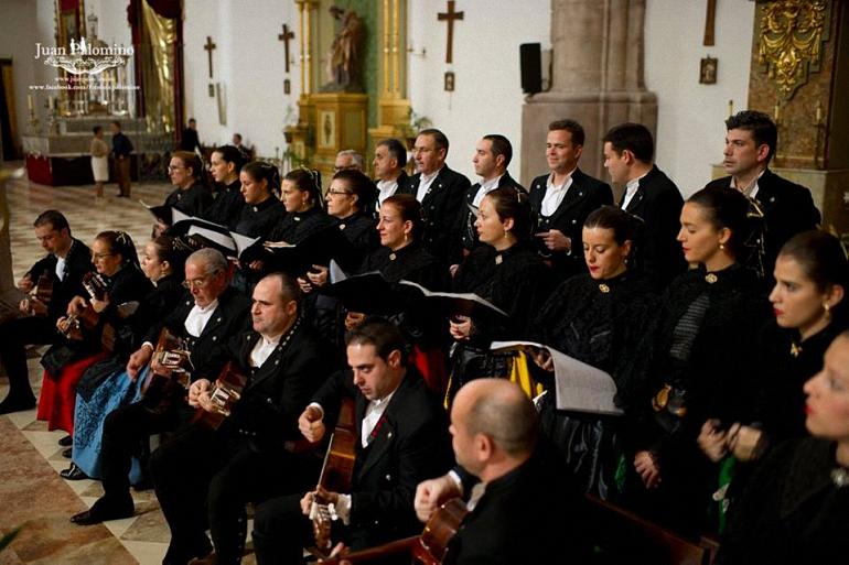 almagro-celebro-el-pregon-de-navidad-en-la-iglesia-de-san-francisco