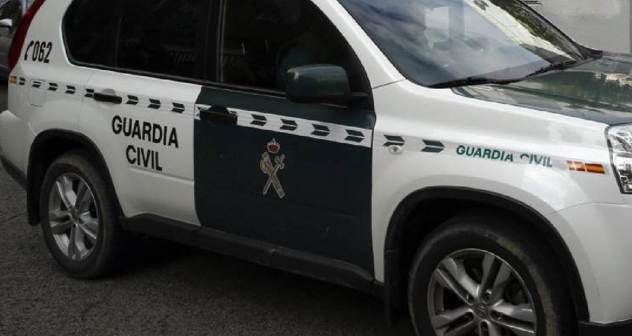 Miguelturra La Guardia Civil detiene a un vecino de Ciudad Real cuando salía de robar una joyería