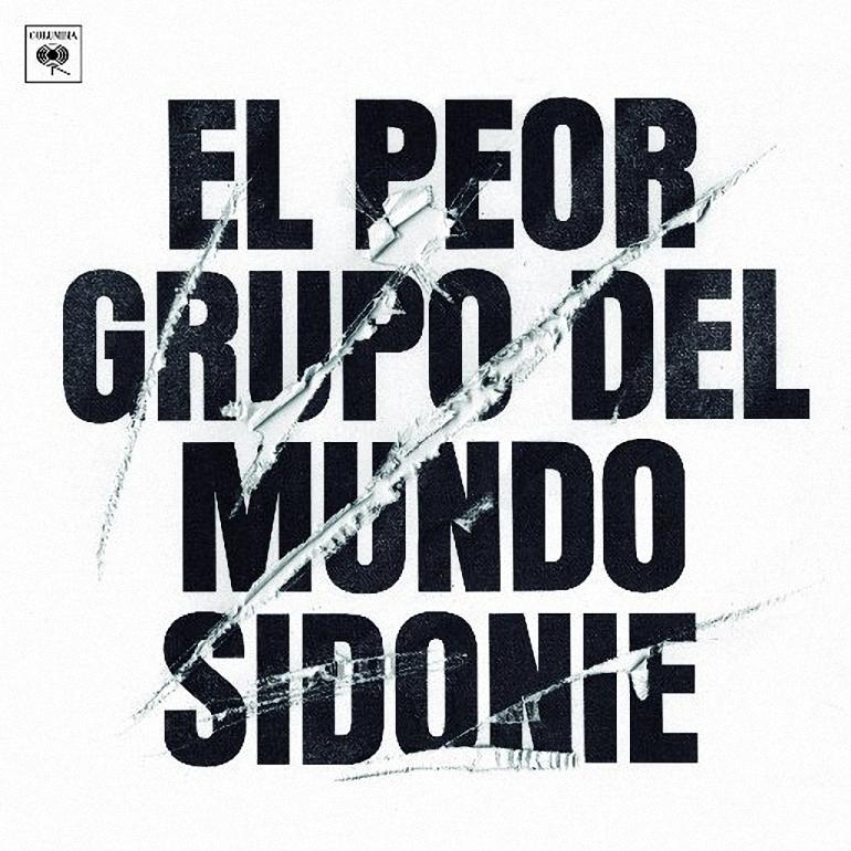 Almagro Entradas agotadas para el concierto de Sidonie, El peor grupo del mundo, en la Sala Multiusos URGENCIAS de este sábado