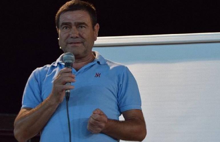 Almagro Homenaje póstumo a José Manuel Castro El Monaguillo por la Peña Taurina Curro Romero de Almagro