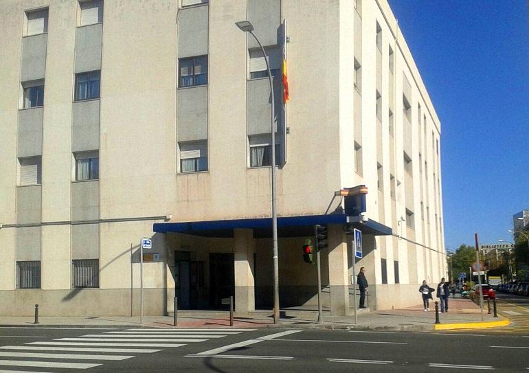 Ciudad Real La Policía Nacional detiene a una pareja por robos con fuerza en establecimientos comerciales