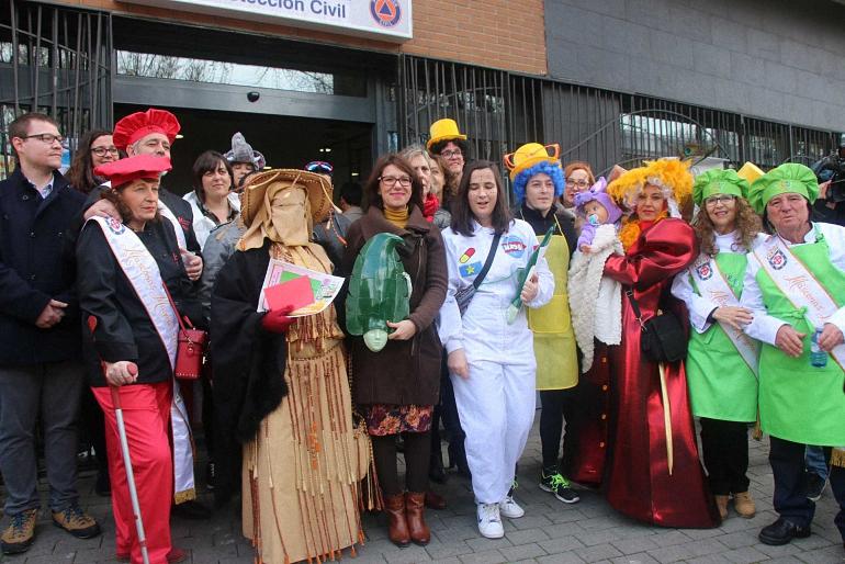Miguelturra celebró su XXXIV Edición del Concurso de Fruta en Sartén