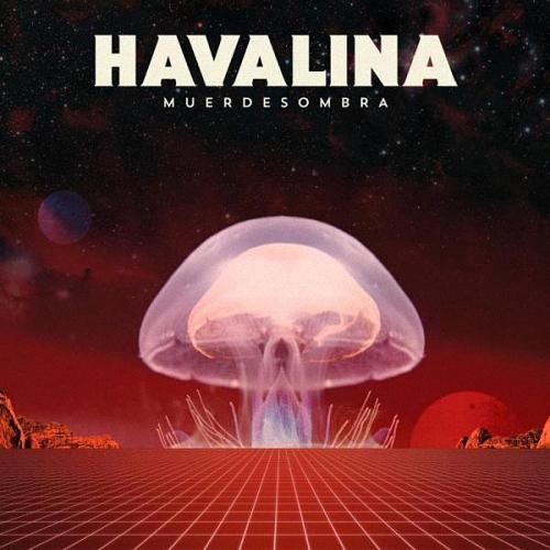 Almagro Havalina presenta su nuevo álbum Muerdesombra este sábado en la Sala Multiusos URGENCIAS